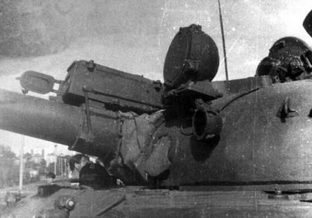 Бронетанковая техника конструкция и расчет